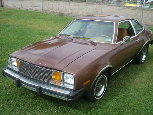 1980 Mercury Other bobcat 22,221 miles