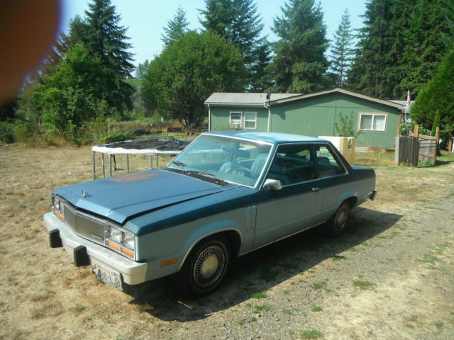 1980 Mercury Other Boxtop