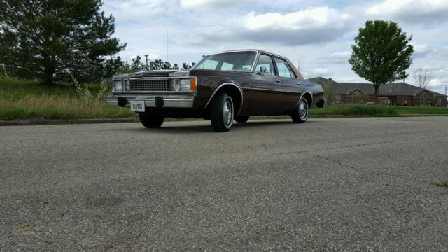 1980 Plymouth Other
