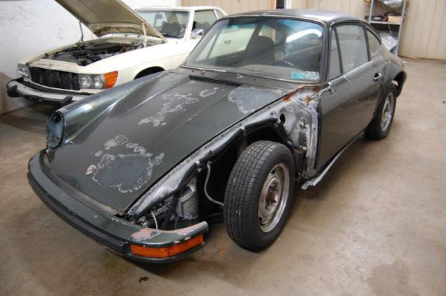 1980 porsche 911 roller excellent outlaw backdack track. Black Bedroom Furniture Sets. Home Design Ideas