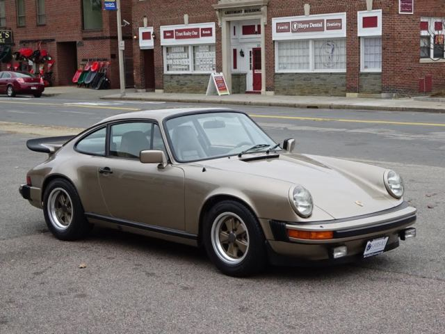 1980 porsche 911 sc limited edition weissach coupe for sale photos technical specifications. Black Bedroom Furniture Sets. Home Design Ideas