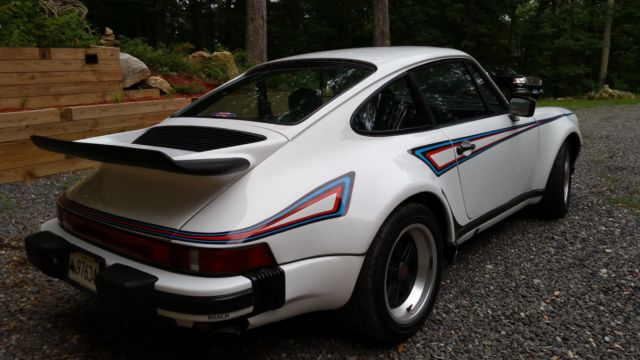 1980 porsche 911sc coupe martini 930 turbo wide body for sale photos technical specifications. Black Bedroom Furniture Sets. Home Design Ideas