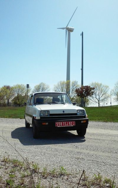1980 Renault Other