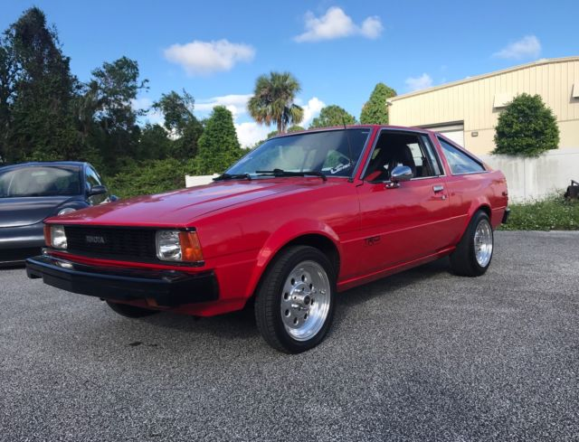 1980 Toyota Corolla Rotary Swapped for sale: photos