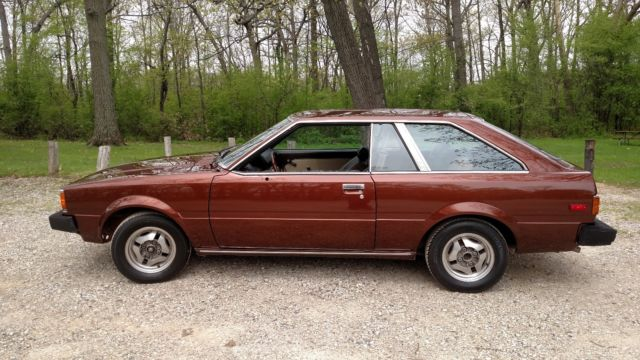 1980 toyota corolla sr5 for sale photos technical specifications description. Black Bedroom Furniture Sets. Home Design Ideas