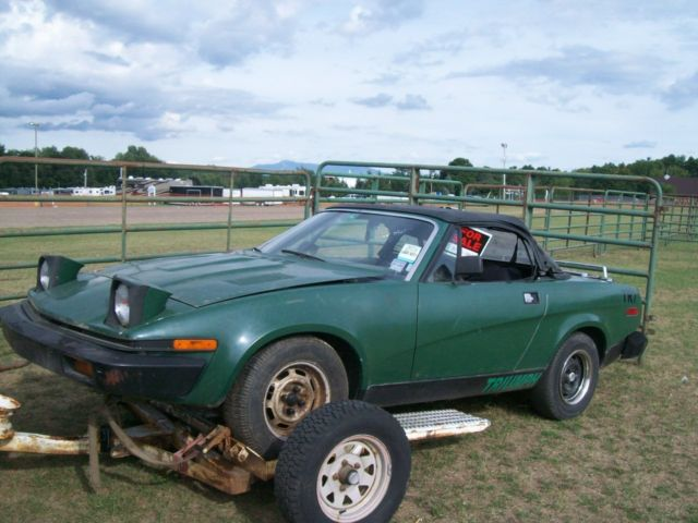 1980 Triumph Other