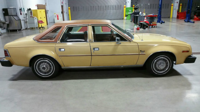 1981 AMC Other Limited
