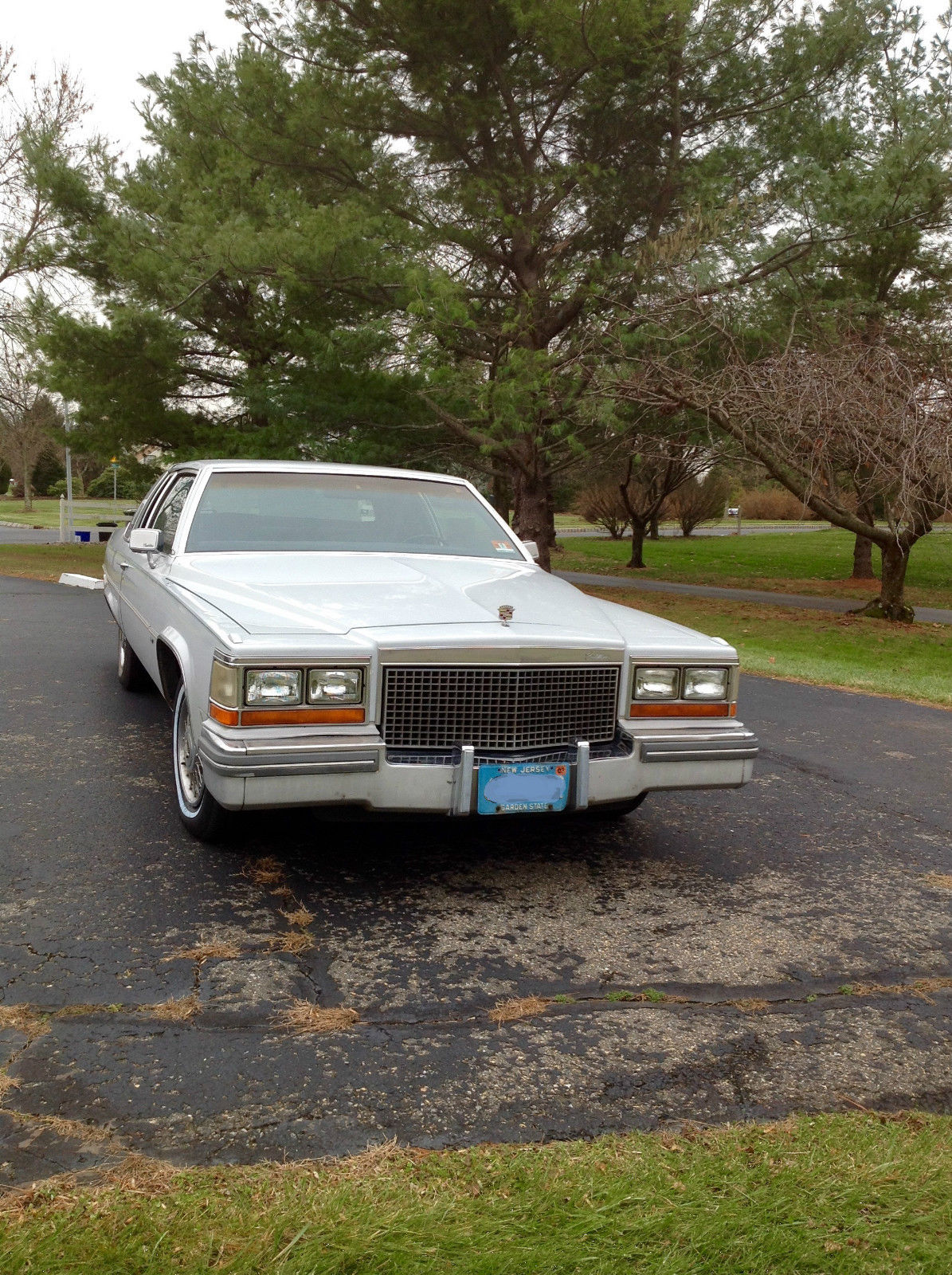 1981 Cadillac Other