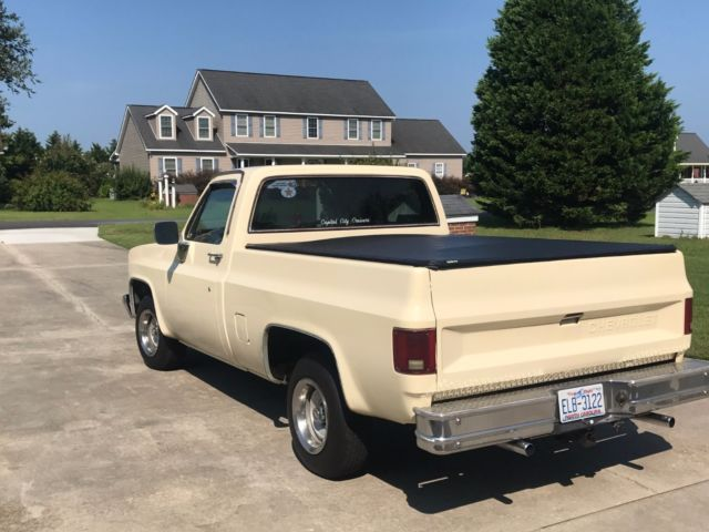 1981 Chevrolet Other