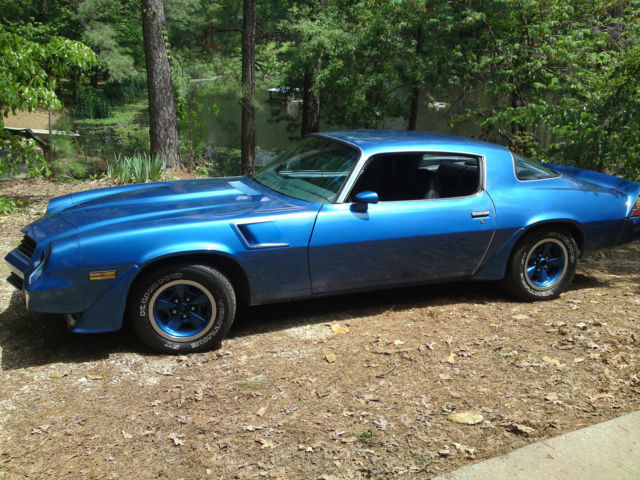 1981 chevrolet camaro z28 coupe 350 small block for sale photos technical specifications. Black Bedroom Furniture Sets. Home Design Ideas
