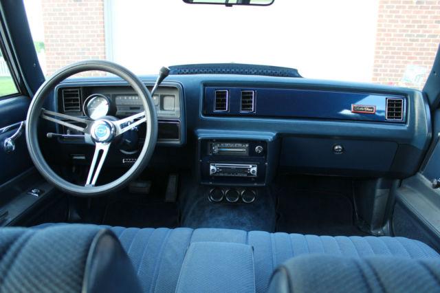 Selling A Car In Illinois >> 1981 Chevrolet Malibu Wagon Hot Rod Very Clean TPI Swap