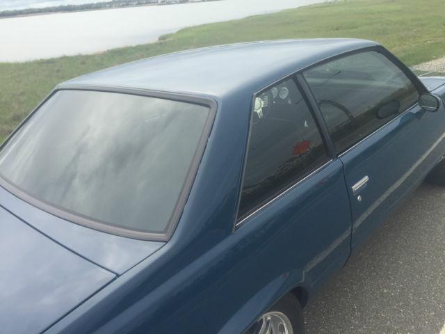 1981 Chevy Malibu 396 Bbc Very Clean Very Nice Auto Gn