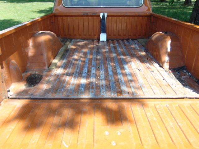 1981 Dodge Ram D350 Crew Cab Short Bed Dually Mega Cab 5 9 Cummins