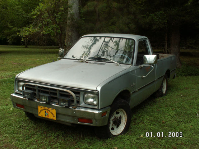 1981 Isuzu Other