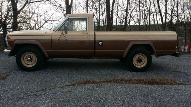 1981 Jeep Other