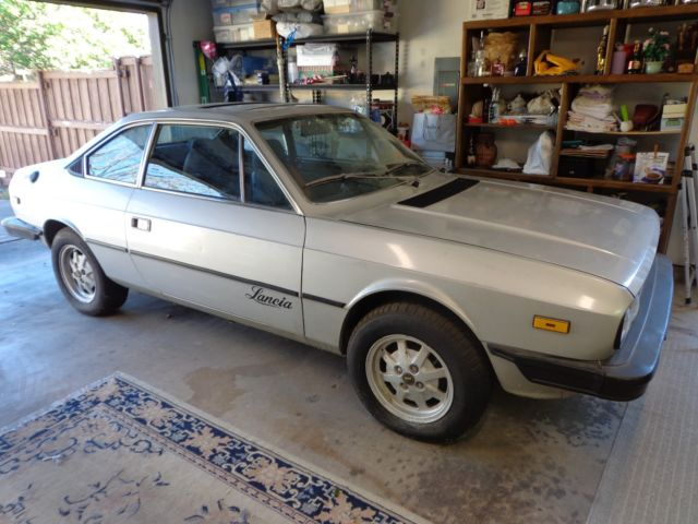 Worksheet. 1981 LANCIA BETA COUPE 20L FUEL INJECTION 5 SPEED for sale