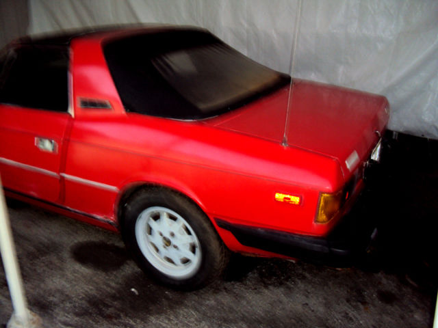 1981 Lancia Other