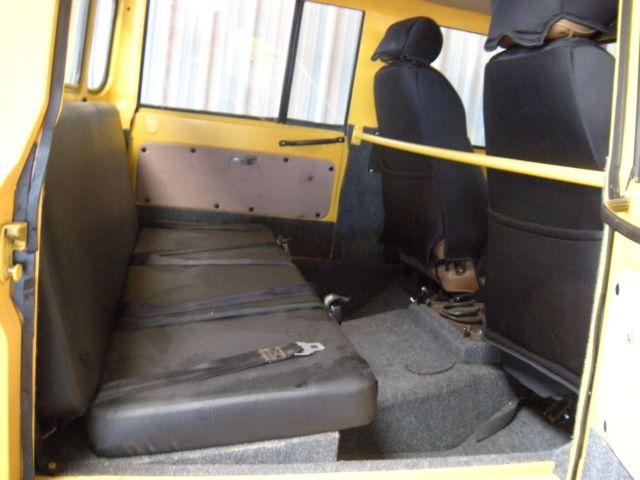 Rose Glen North Dakota ⁓ Try These Unimog 406 Doka Cab For Sale