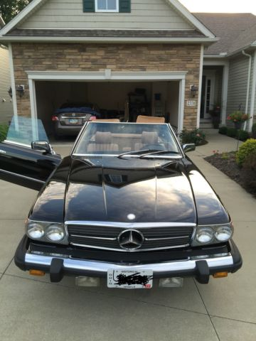 19810000 Mercedes-Benz 300-Series