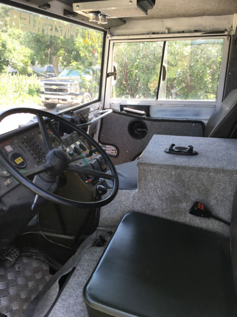 1981 Steyr Puch Pinzgauer 712m 6x6 Ultimate Off Road