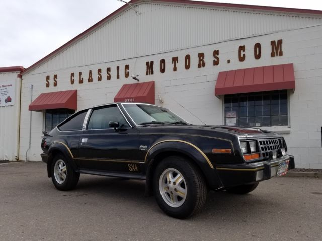 1981 AMC Other