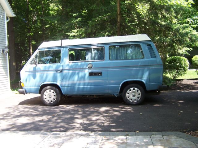 1981 Volkswagen Bus/Vanagon Westfalia AUTOMATIC Transmission for