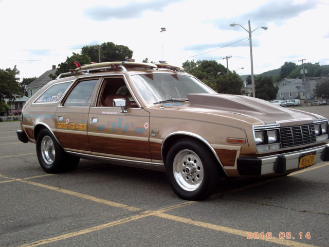 1982 AMC Other