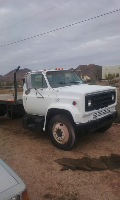 1982 Chevrolet Other