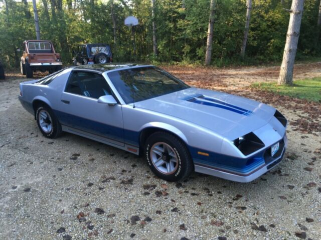 1982 Chevrolet Camaro Z28 Indy Pace Car Edition