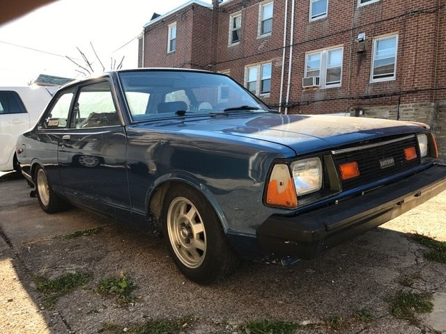 1982 Datsun Other delux