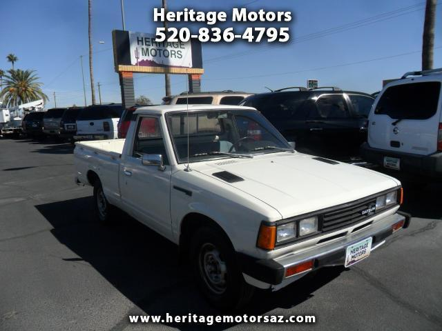 1982 Nissan Other Pickups