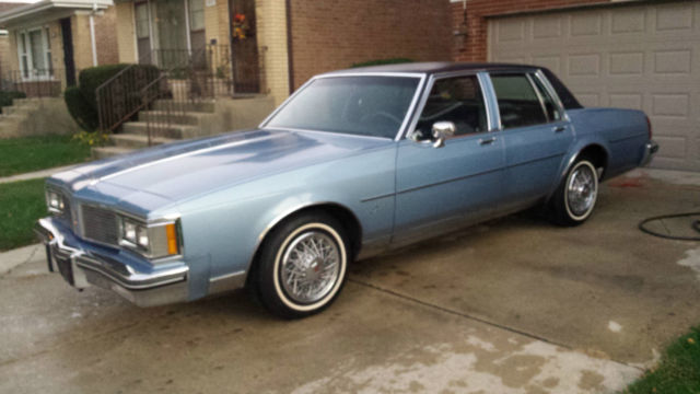 1982 Oldsmobile Eighty-Eight ROYALE