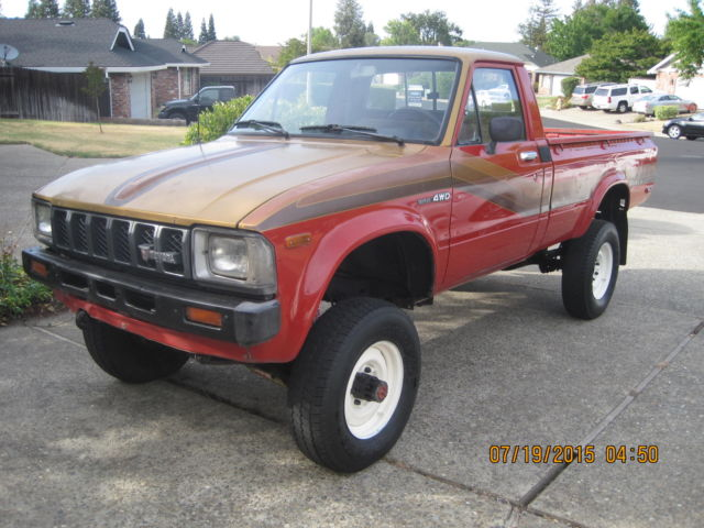 1982 Toyota Other