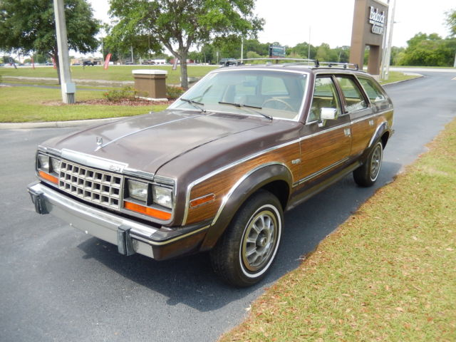 1983 AMC Other Eagle