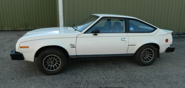 1983 AMC Other GT
