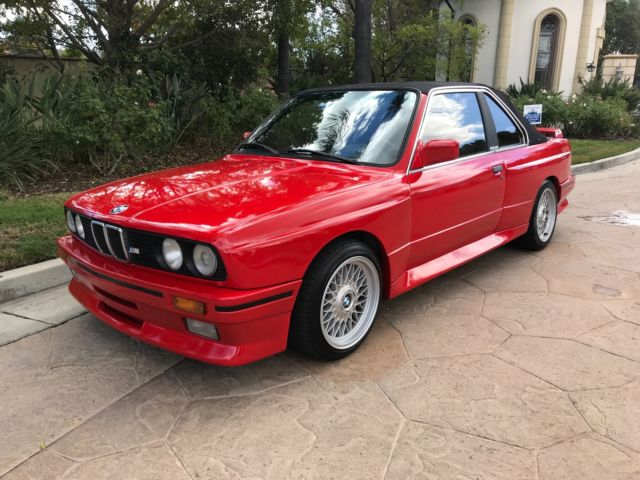1983 Bmw E30 Tc Baur M3 Bodykit For Sale Photos Technical