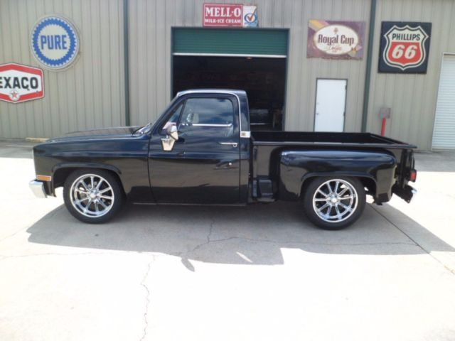 1983 Chevrolet Other Pickups Custom Deluxe