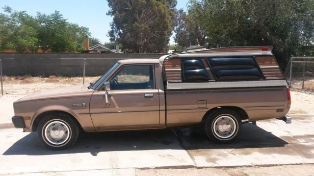 1983 Dodge Other Pickups