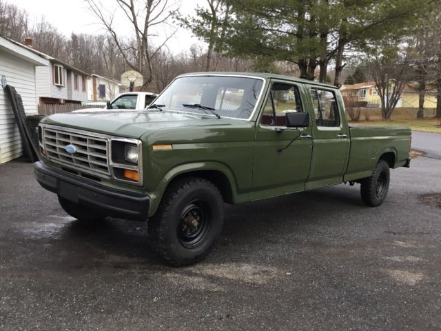1983 Ford Other