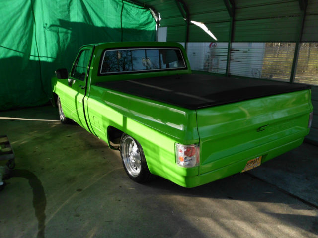 1983 GMC Other