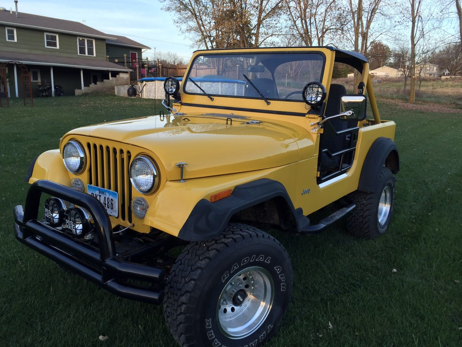 1983 Jeep Other