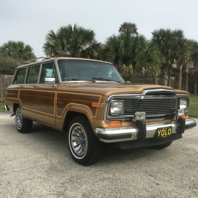 Jeep Grand Wagoneer Price