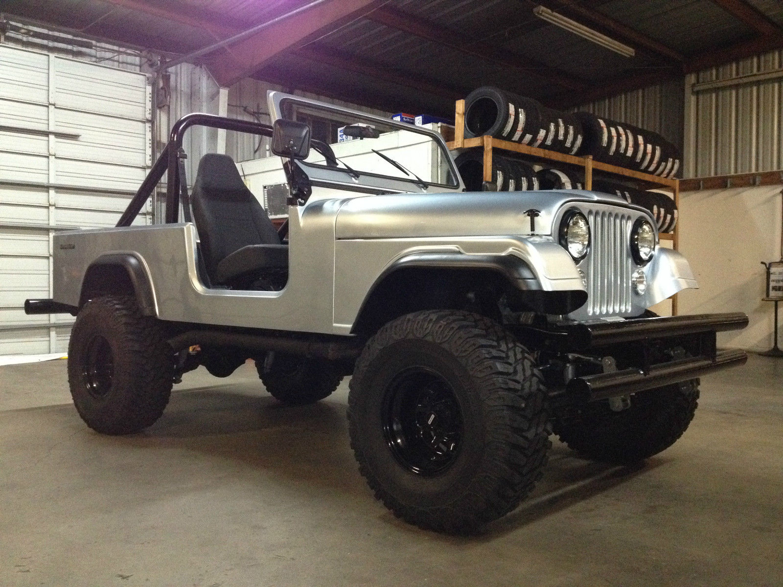 1983 Jeep Other CJ