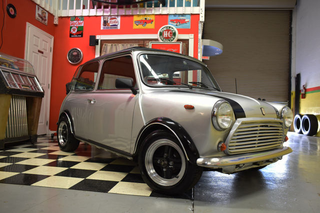 1983 Austin Classic Mini Cooper SEE VIDEO!!!