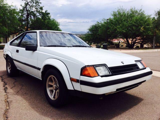 22re Engine For Sale >> 1983 Toyota Celica GT Hatchback 2-Door 2.4L for sale ...