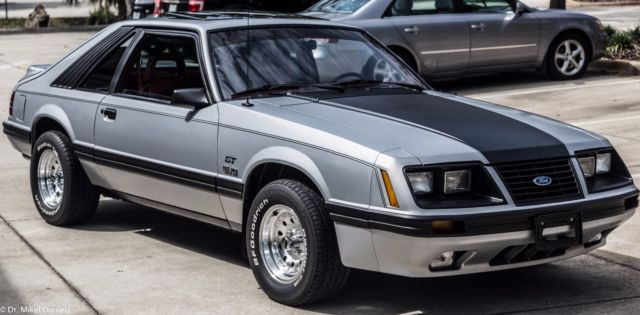 1984 5 0 ford mustang for sale photos technical specifications description topclassiccarsforsale com