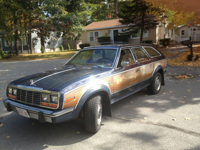 1984 AMC Other