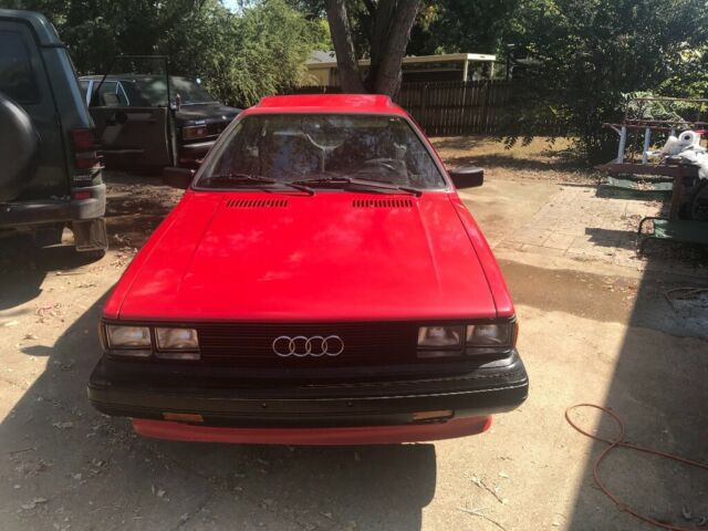 1984 Audi Other