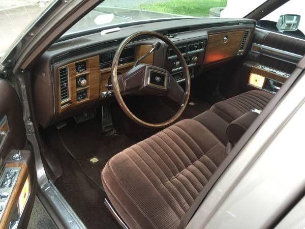 1984 Cadillac Sedan Deville *** DONK *** for sale: photos ...