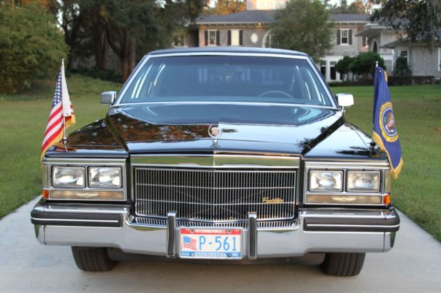 1984 Cadillac Other